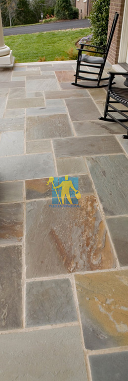 Bluestone Tiles Cleaning and Bluestone Tiles Sealing  Services Nudgee