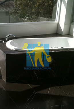 granite tile bathroom bath tub Jindalee